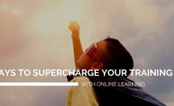 5 ways to Supercharge Your Training ROI with online learning